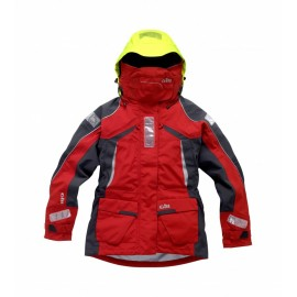 GILL - Blouson OS1 - Rouge