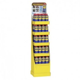 WD-40 - MINI BOX WD 40 60 PIECES 400ML