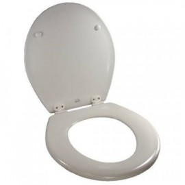 Jabsco - ABATTANT POUR WC REGULAR SOFT CLOSE (GRAND MODEL