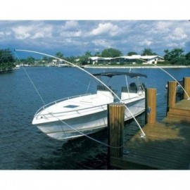 TaylorMade - MOORING WHIPS STANDARD 8 UP TO 20' (LA PAIRE)