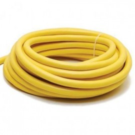 Glendinning - CABLE ELECTRIQUE JAUNE 6AWG X 4 19,76M