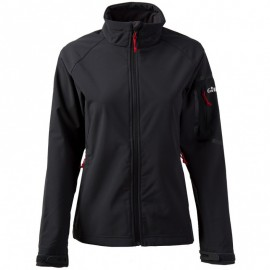 Veste W Softshell Equipage - Grise
