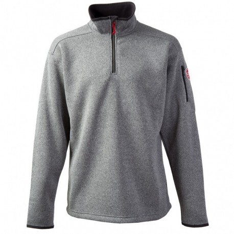 GILL - Tricot polaire - Gris