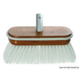 Yachticon - Balai-Brosse modele USA Yachticon fibre Hard