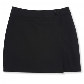 Jupe-short Evolution - Noir