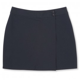 Jupe-short Evolution - Bleu
