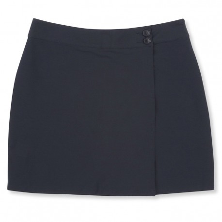 MUSTO - Jupe-short Evolution - Bleu