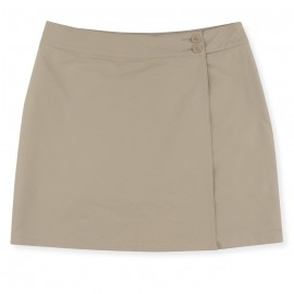Jupe-short Evolution - Beige