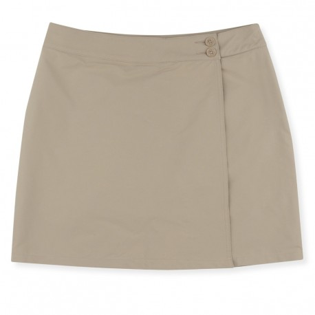 MUSTO - Jupe-short Evolution - Beige