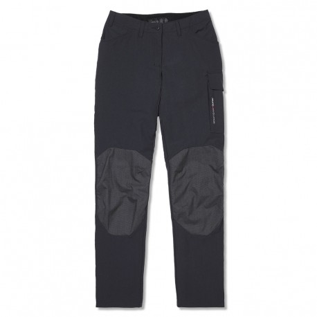 MUSTO - Pantalon W Evolution performance UV - Noir