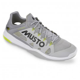 Chaussures Dynamic pro II - Gris