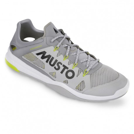 MUSTO - Chaussures Dynamic pro II - Gris