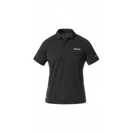 MUSTO - Polo Essential Evolution UV manches courtes - Noir